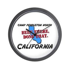camp pendleton north california - been there, done