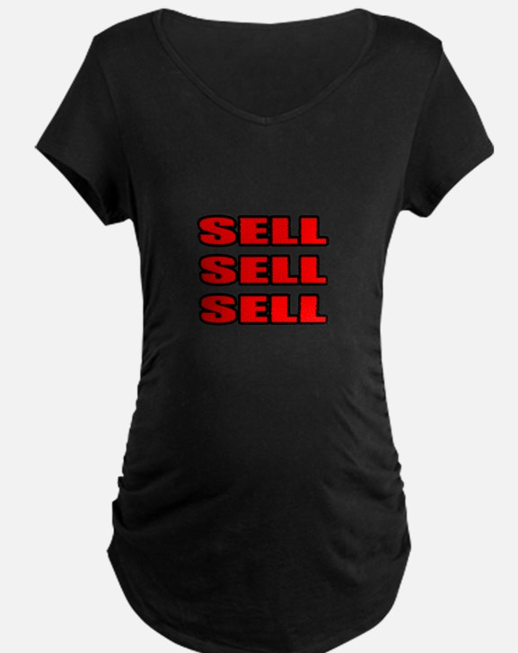 """""""Sell Sell Sell"""" T-Shirt"""