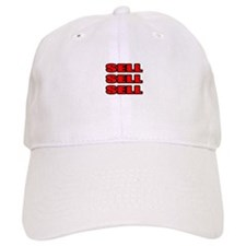 """Sell Sell Sell"" Baseball Cap"