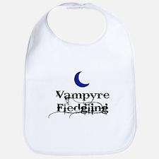 Vampyre Fledgling Bib