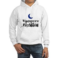 Vampyre Fledgling Jumper Hoody