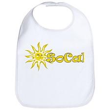 SoCal Sunshine Bib