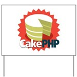 CakePHP 1.2 Yard Sign
