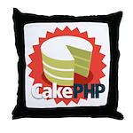 CakePHP 1.2 Throw Pillow