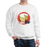 CakePHP 1.2 Sweatshirt