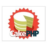 CakePHP 1.2 Small Poster