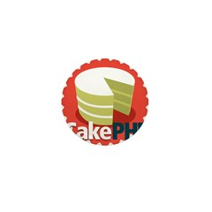 CakePHP 1.2 Mini Button