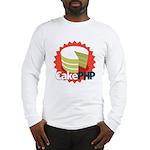 CakePHP 1.2 Long Sleeve T-Shirt