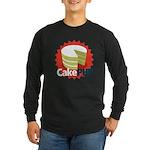 CakePHP 1.2 Long Sleeve Dark T-Shirt
