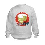 CakePHP 1.2 Kids Sweatshirt