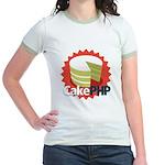 CakePHP 1.2 Jr. Ringer T-Shirt