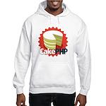 CakePHP 1.2 Hooded Sweatshirt