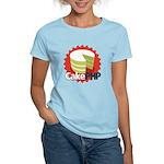 CakePHP 1.2 Women's Light T-Shirt