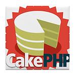 CakePHP 1.2 Tile Coaster