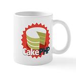 CakePHP 1.2 Mug