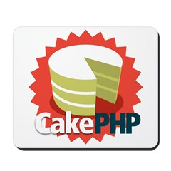 CakePHP 1.2 Mousepad