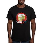 CakePHP 1.2 Men's Fitted T-Shirt (dark)