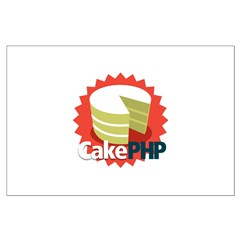 CakePHP 1.2 Posters