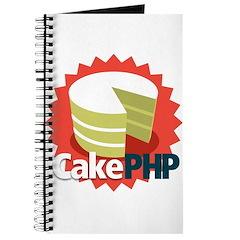 CakePHP 1.2 Journal