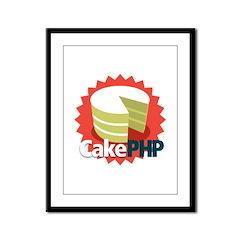 CakePHP 1.2 Framed Panel Print