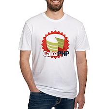 CakePHP 1.2 Shirt