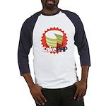 CakePHP 1.2 Baseball Jersey