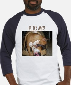 Unique Dog boxers Baseball Jersey