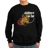 Skydiving sweatshirt Sweatshirt (dark)