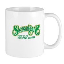 Shenaniganz Still Waiting Mug