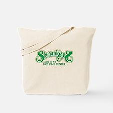 Shenaniganz Still Waiting Tote Bag