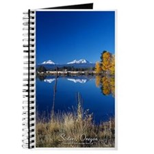 Autumn Reflections Journal