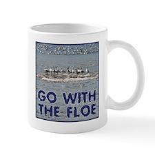 Go With the Floe Mug