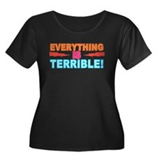 Everything is Terrible! T