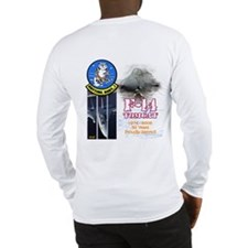 VF-1 2 SIDE Long Sleeve T-Shirt