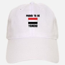 Proud To Be YEMENI Baseball Baseball Cap