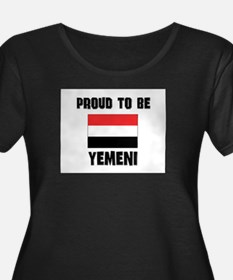Proud To Be YEMENI T