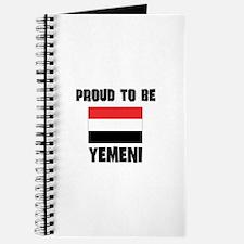 Proud To Be YEMENI Journal