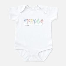 Google Search Infant Bodysuit