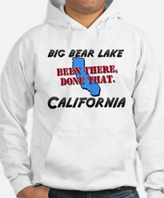big bear lake california - been there, done that H