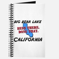 big bear lake california - been there, done that J