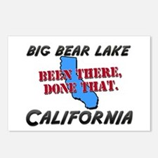 big bear lake california - been there, done that P