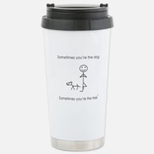 Unique Yoga Thermos Mug