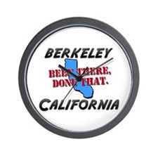berkeley california - been there, done that Wall C