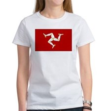 Isle of Man Flag Gear Tee
