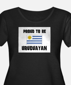 Proud To Be URUGUAYAN T