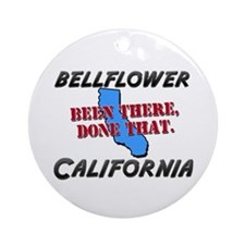 bellflower california - been there, done that Orna