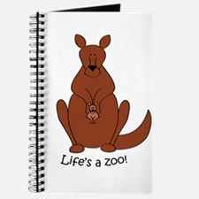Kangaroo/Wallaby Journal