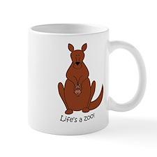 Kangaroo/Wallaby Mug