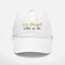 9 12 Project Baseball Baseball Cap