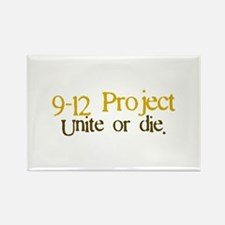 9 12 Project Rectangle Magnet